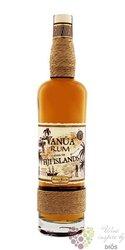 Vanua aged Fijian rum 40% vol.  0.70 l