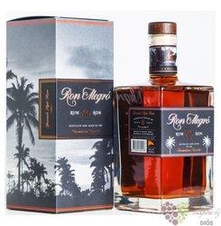 """Alegro """" Xo """"  aged Dominican rum 40% vol.  0.70 l"""