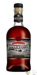 "Jamaica Cove "" Black Ginger "" aged Jamaican rum 40% vol.  0.70 l"