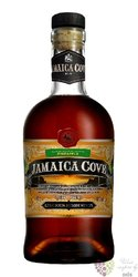 "Jamaica Cove "" Black PineApple "" aged Jamaican rum 40% vol.  0.70 l"