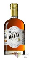 """Famille Oksen """" Gousse de Cannelle entier """" flavored agricole rum of Martinique40% vol.  0.70 l"""