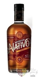 Autentico Nativo Over proof Panamas rum 54% vol. 0.70 l