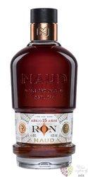 """Naud  """" Aňejo 15 aňos """" aged Panamas rum 41.3% vol. 0.70 l"""