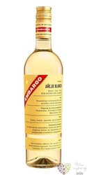 "Embargo Anejo "" Blanco "" caribbean rum Les Bienheureux 40% vol.  0.70 l"