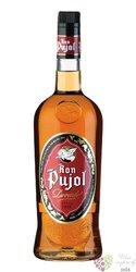 "Pujol "" Dorado  "" aged Spanish rum by Bardinet 40% vol. 1.00 l"