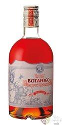 "Botafogo "" Black "" aged Caribbean rum 40% vol.  0.70 l"
