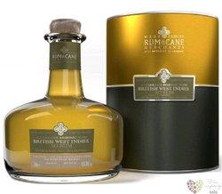 "West Indies R&C merchants Regional "" XO British "" aged Caribbean rum 43% vol.  0.70 l"