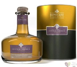 "West Indies R&C merchants "" XO Central Amerika "" aged Caribbean rum 43% vol.  0.70 l"