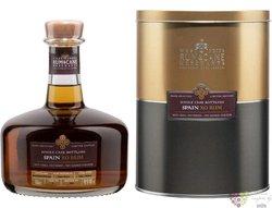 "West Indies R&C merchants Regional "" XO Spain "" aged Caribbean rum 43% vol.  0.70 l"