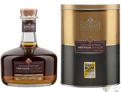 "West Indies R&C merchants Single cask "" XO Grenada no.2 "" unique rum 46% vol.  0.70 l"