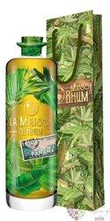 "la Maison du Rhum Discovery "" Panama "" aged Panamas rum 42% vol.  0.70 l"