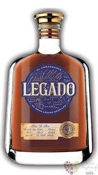 "Legado "" Elixír "" flavored Panamas rum 38% vol.  0.70 l"
