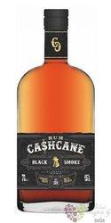 "CashCane "" Black Smoke "" aged Caribbean rum liqueur 45% vol.  0.70 l"