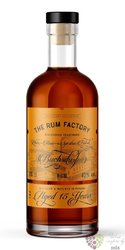 the Rum Factory 15 years aged Panamas rum 40% vol.  0.70 l