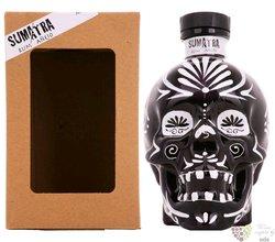 "Sumatra "" Anějo "" aged Carribean rum 37.5% vol.  0.70 l"