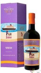 Transcontinental Rum Line 2014 Fiji 48% vol.  0.70 l