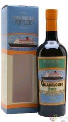 Transcontinental Rum Line 2013 Guadeloupe 43% vol.  0.70 l