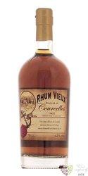 Domaine de Courcelles 1972 ed.2019 Guadeloupe rum Habitation Velier 42% vol.  0.70 l