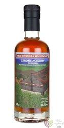 """Caroni """" that Boutique-y batch.2 """" aged 20 years Trinidad rum 54.7% vol.  0.50 l"""