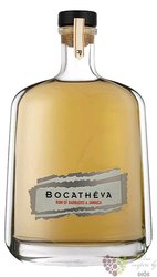Bocathéva Jamaica & Barbados aged rum 45% vol.  0.70 l