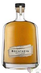Bocathéva Panama aged rum 45% vol.  0.70 l