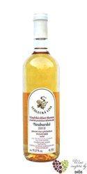 Neuburské 2013 pozdní sběr Sedlecká vína  0.75 l