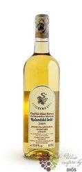 Rulandské šedé 2015 pozdní sběr Sedlecká vína  0.75 l