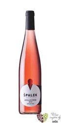 Gryllus růžový 2015 pozdní sběr z vinařství rodiny Špalkovy   0.75 l