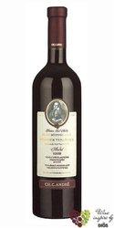 """André """" Stará vinice """" 2007 výběr z hroznů Šlechtitelka  0.75 l"""