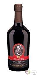 """Ch.C.André rouge """" cuvée Liqueur """" 2013 likérové víno Šlechtitelka  0.50 l"""