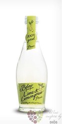 "Belvoir fruit farms pressé "" Lime & Lemon Grass "" of United Kingdom   0.25 l"
