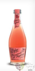 "Belvoir fruit farms pressé "" Pomegranate & Raspberry "" United Kingdom   0.25l"
