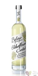 "Belvoir cordial "" Elderflower "" English coctail syrup 00% vol.    0.50 l"