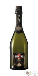 """Sparkling Martini """" Brut """" sparkling wine by Martini & Rossi      0.75 l"""