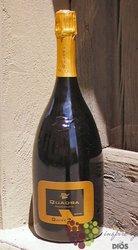 "Franciacorta blanc "" Q21 "" Docg 2006 Brut Millesimata Quadra     0.75 l"
