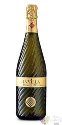 """Prosecco spumante """" InVilla """" Doc brut cantine Bisol  0.75 l"""