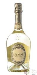 "Prosecco spumante "" Belstar "" Doc brut cantine Bisol  0.75 l"