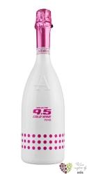 "Spumante rosé "" Cold wine pink 9.5 "" brut Astoria    3.00 l"