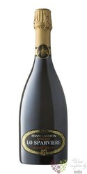 Franciacorta bianco Docg 2009 brut lo Sparviere  0.75 l