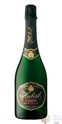 """Hubert blanc """" l´Original """" brut Slovakia sparklin wine    0.75 l"""