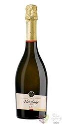 """Crémant de Bordeaux """" cuvée de l´Abbaye """" Aoc brut Jaillance  0.75 l"""