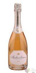 "Franciacorta rosé "" tenuta Montenisa  "" Docg Marchese Antinori  0.75 l"