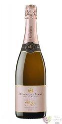 Rosé de Nit 2012 Brut Cava Do Raventos i Blanc    0.75 l