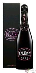 "Luc Belaire rosé "" Rare "" gift box Provence sparkling wine   0.75 l"