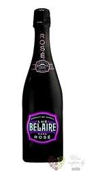 "Luc Belaire Provence rosé "" Rare Fantome "" extra dry  0.75 l"