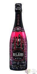 """Luc Belaire rosé """" Rare Art """" Provence sparkling wine   0.75l"""