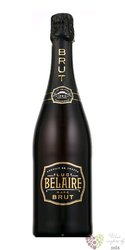 "Luc Belaire blanc "" Rare Fantome "" brut Bourgogne sparkling wine   0.75 l"