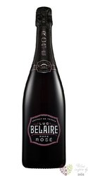 """Luc Belaire rosé """" Rare """" Provence sparkling wine   0.375 l"""