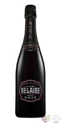 """Luc Belaire rosé """" Rare """" Provence sparkling wine   1.50 l"""
