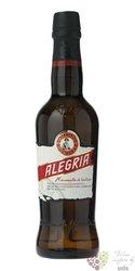 "Sherry de Jerez Manzanilla "" Alegria  "" Do Williams & Humbert 15% vol. 0.75 l"